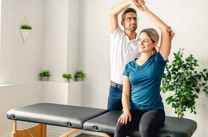 Advantages of Sports Physiotherapy