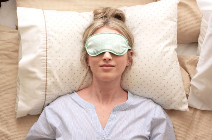 Calming Bedtime Routine