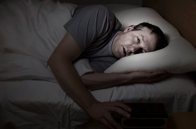 About Sleep Deprivation Effects