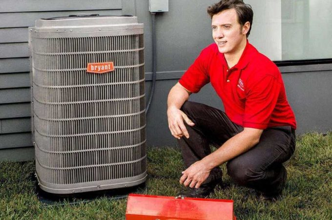 Aircon Servicing Benefits