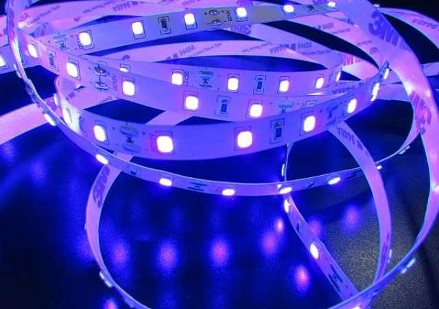 LED Strip Light Features