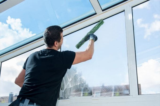 The Essentials Of Window Cleaning