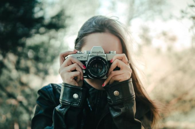 Advantages of Digital Photography