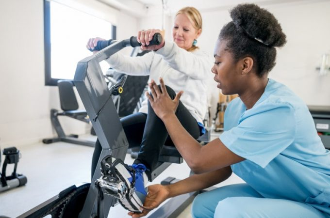 Physical Therapy Assistant Requirements