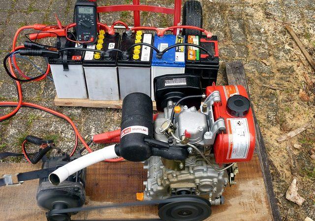 Generators Can Save You Big Money