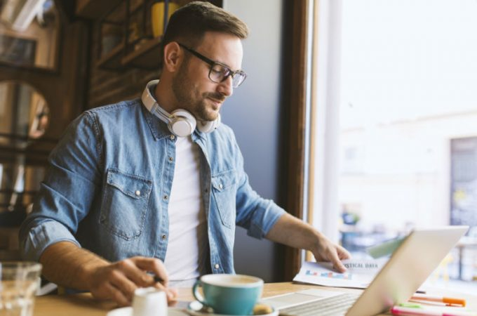 Increase Your Personal Work Productivity