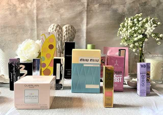 Beauty Products – Enhance Your Outer Beauty