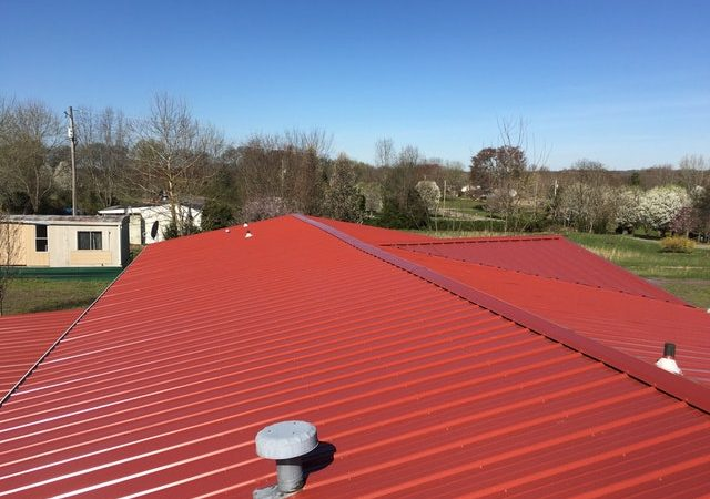 Tips For Cleaning Roof